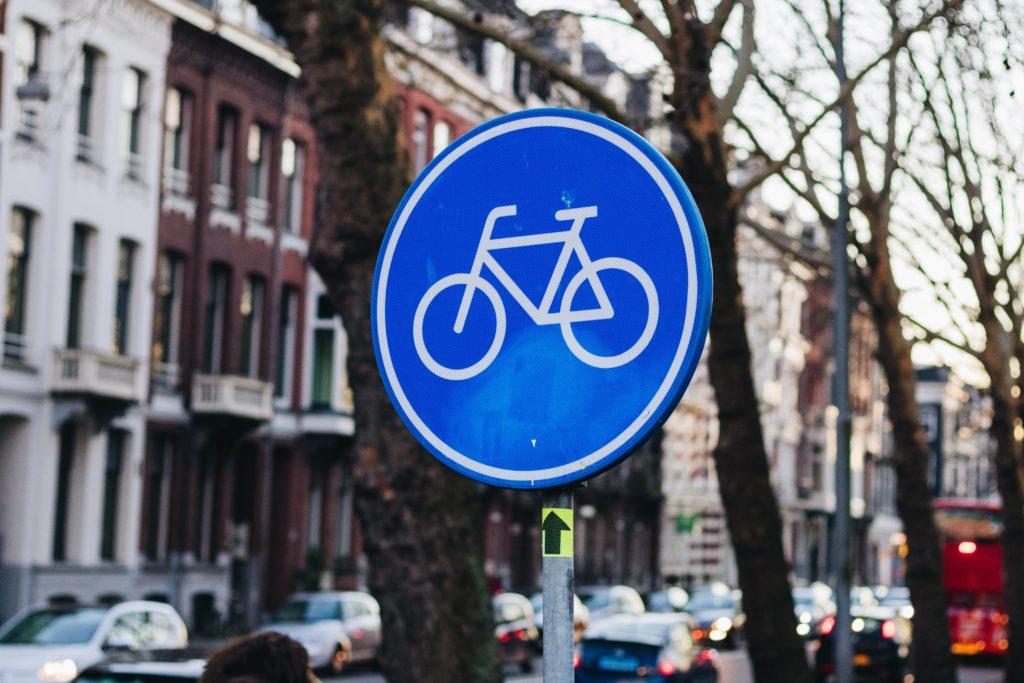 bike zone road zone